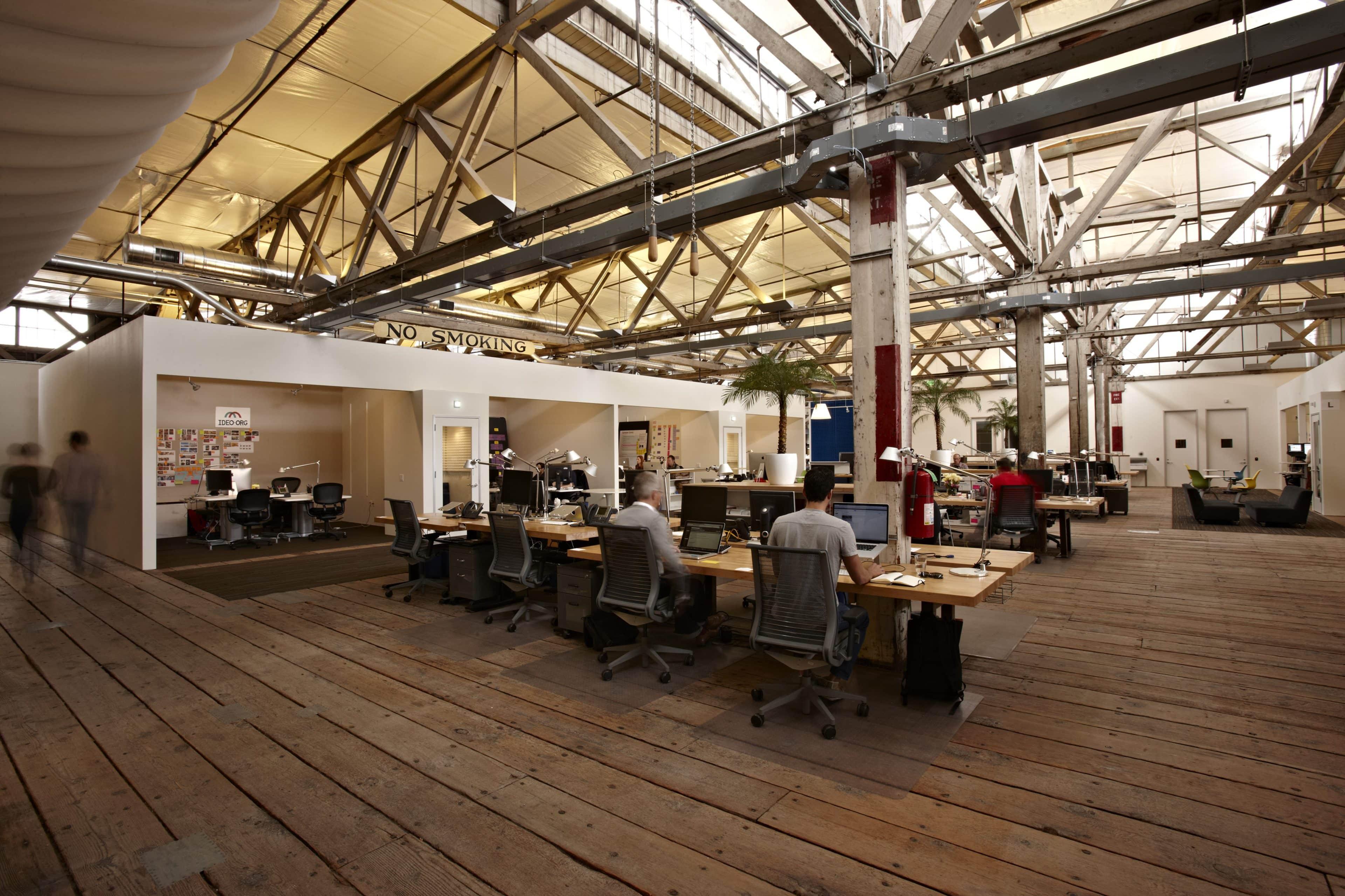office design sf. IDEO San Francisco. An Open Office Design Sf